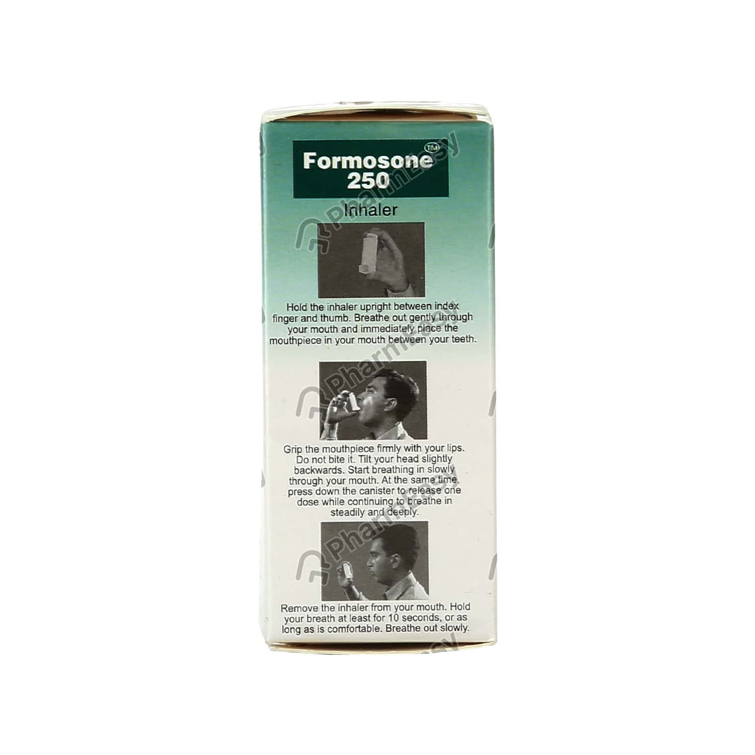 Formosone 250mcg Inhaler 120md