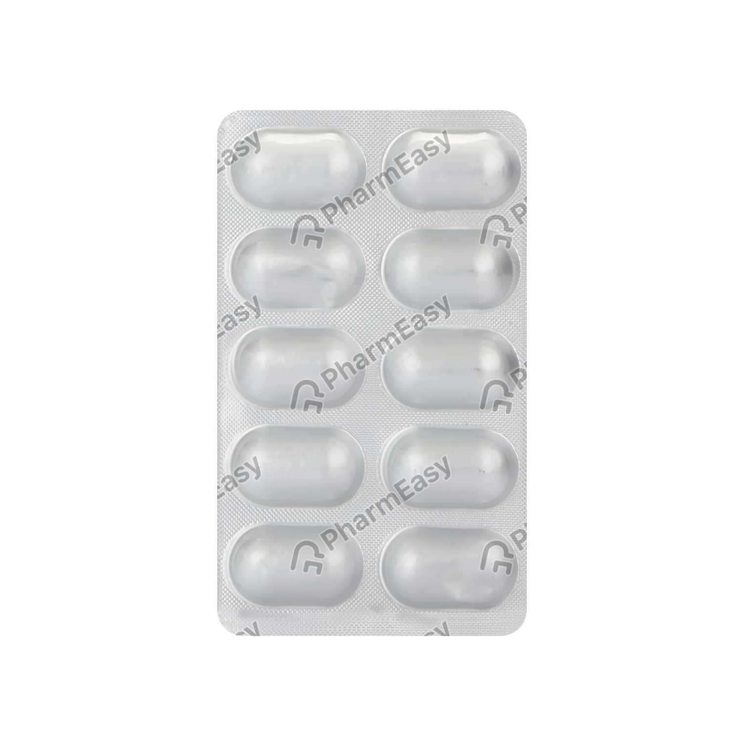 Zedocef Dxl 200mg Tablet