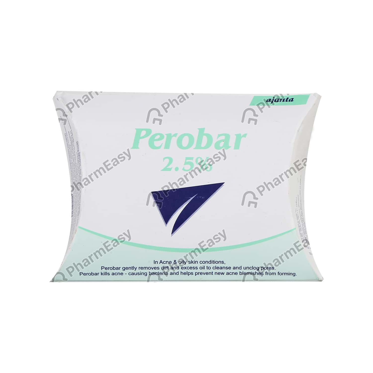 Perobar 2.5% Bar 75gm
