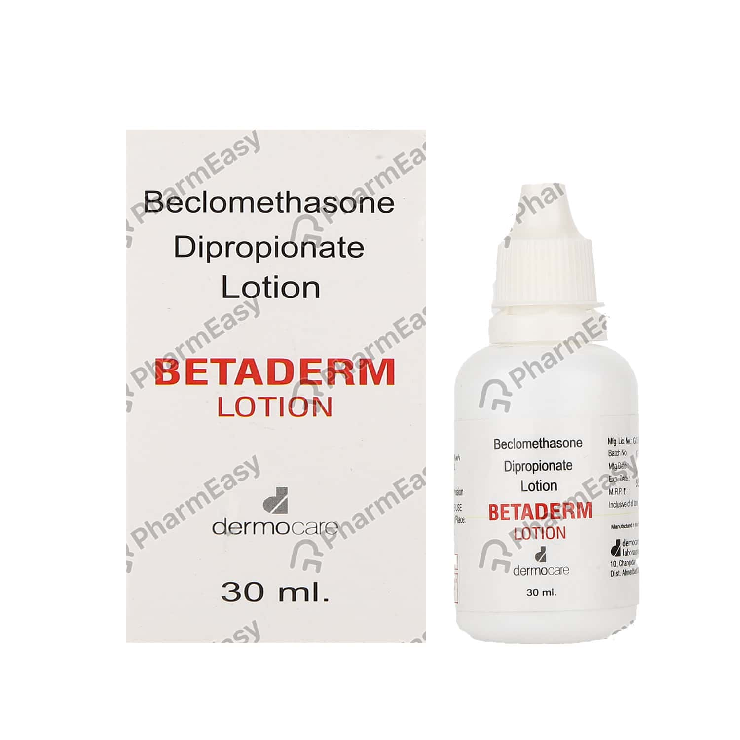 Betaderm Lotion 30ml