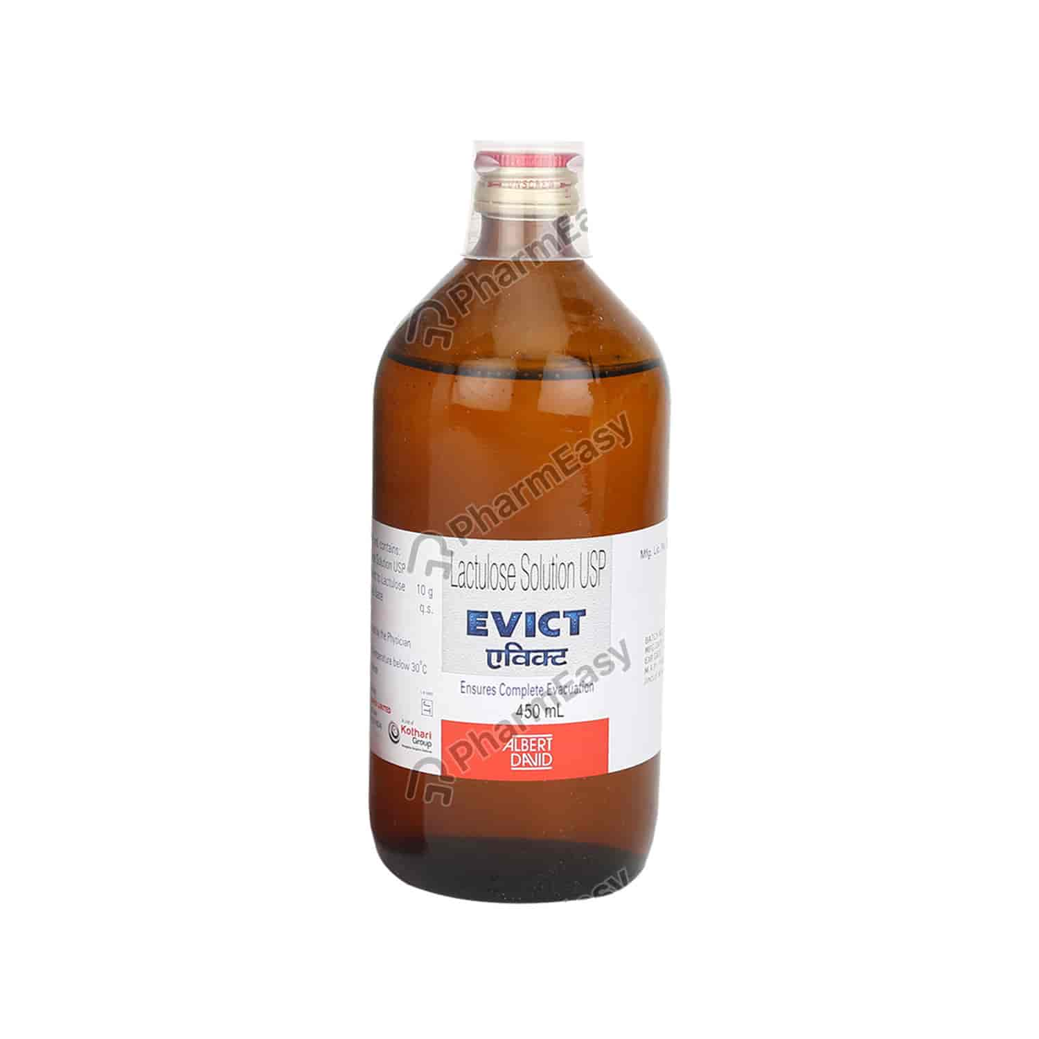 Evict Solution 450ml