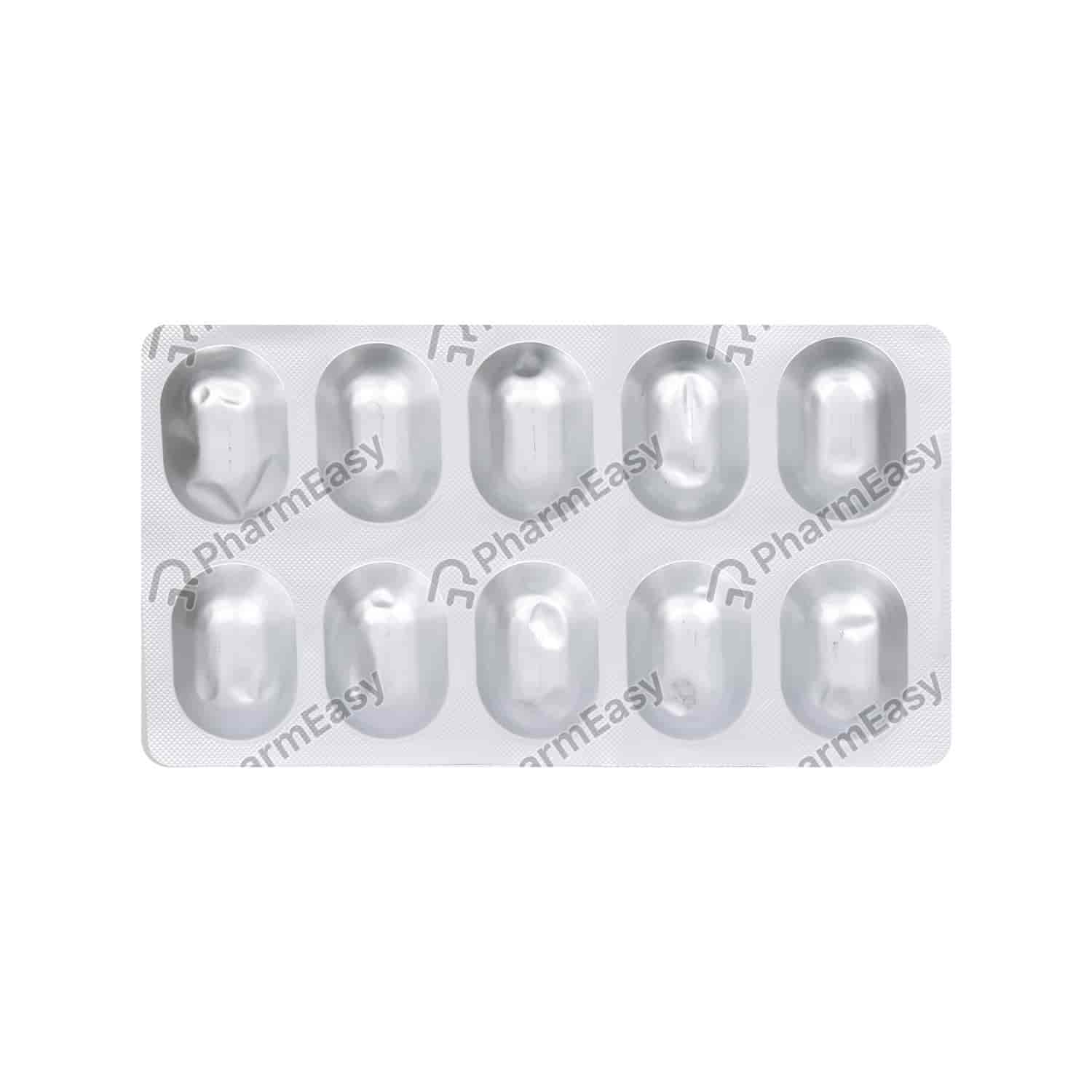 Valprol Cr 750mg Tablet