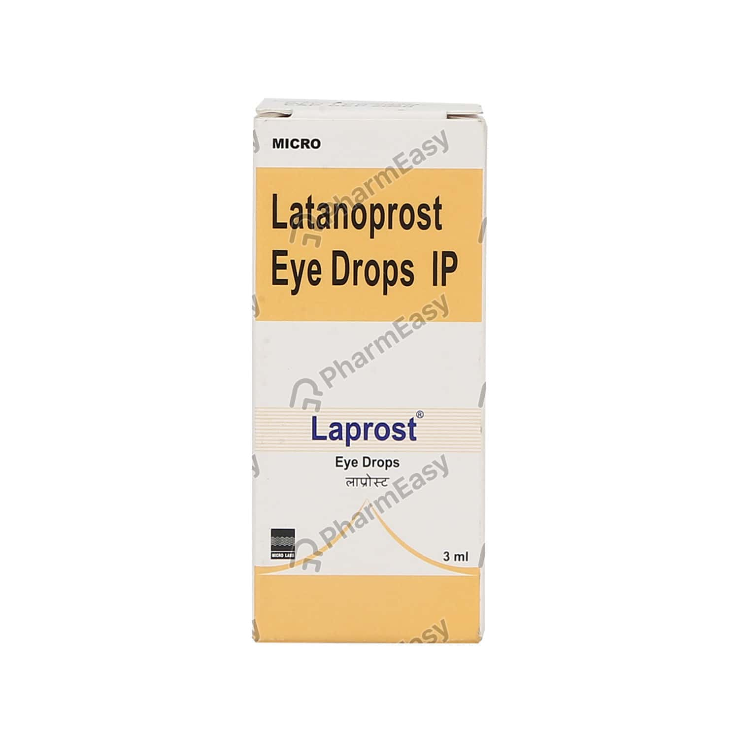 Laprost Eye Drops 3ml