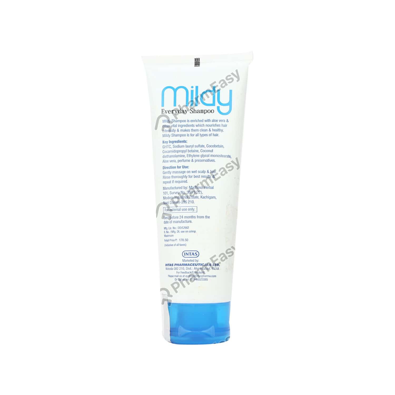 Mildy Shampoo 100ml