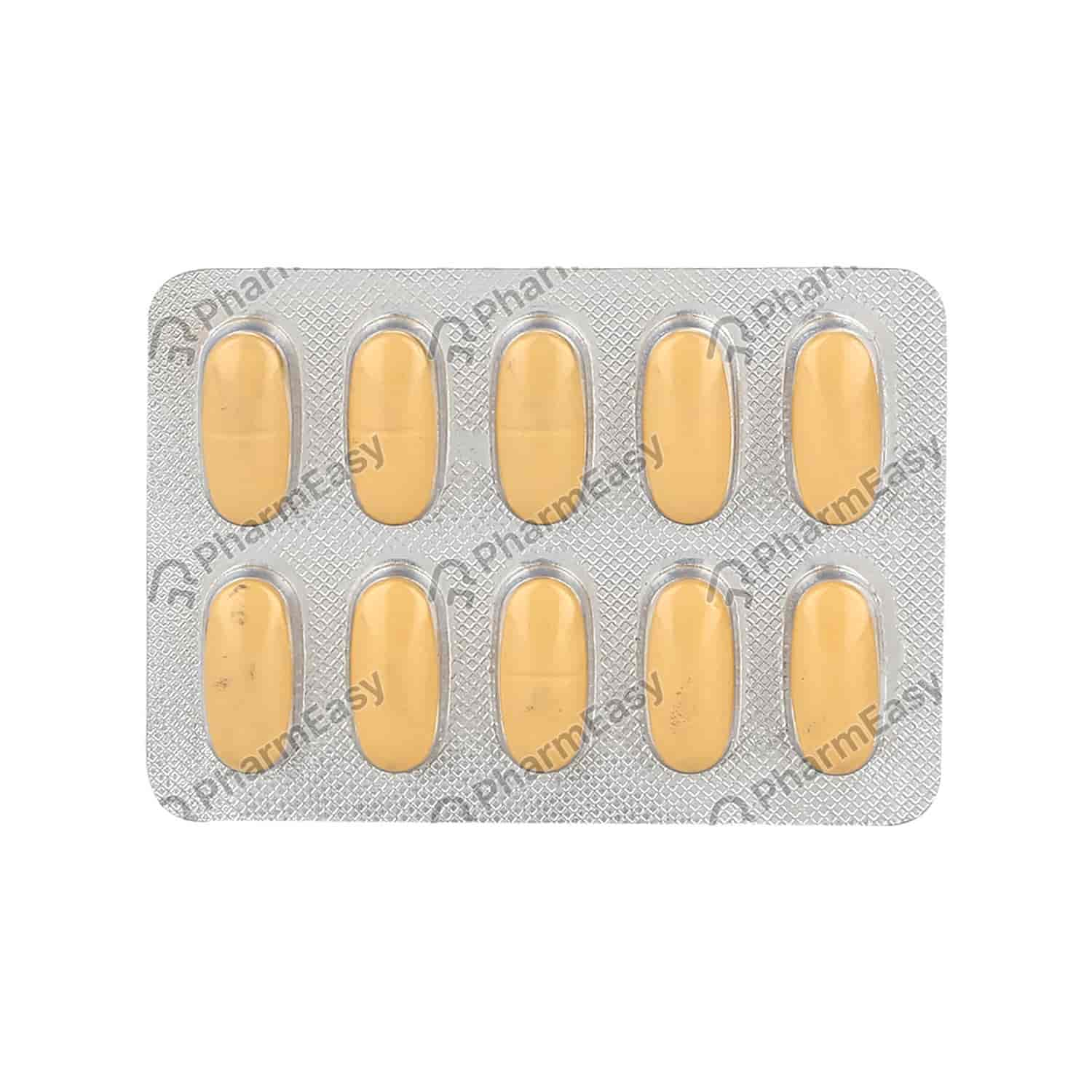 Durajoint Gm Tablet