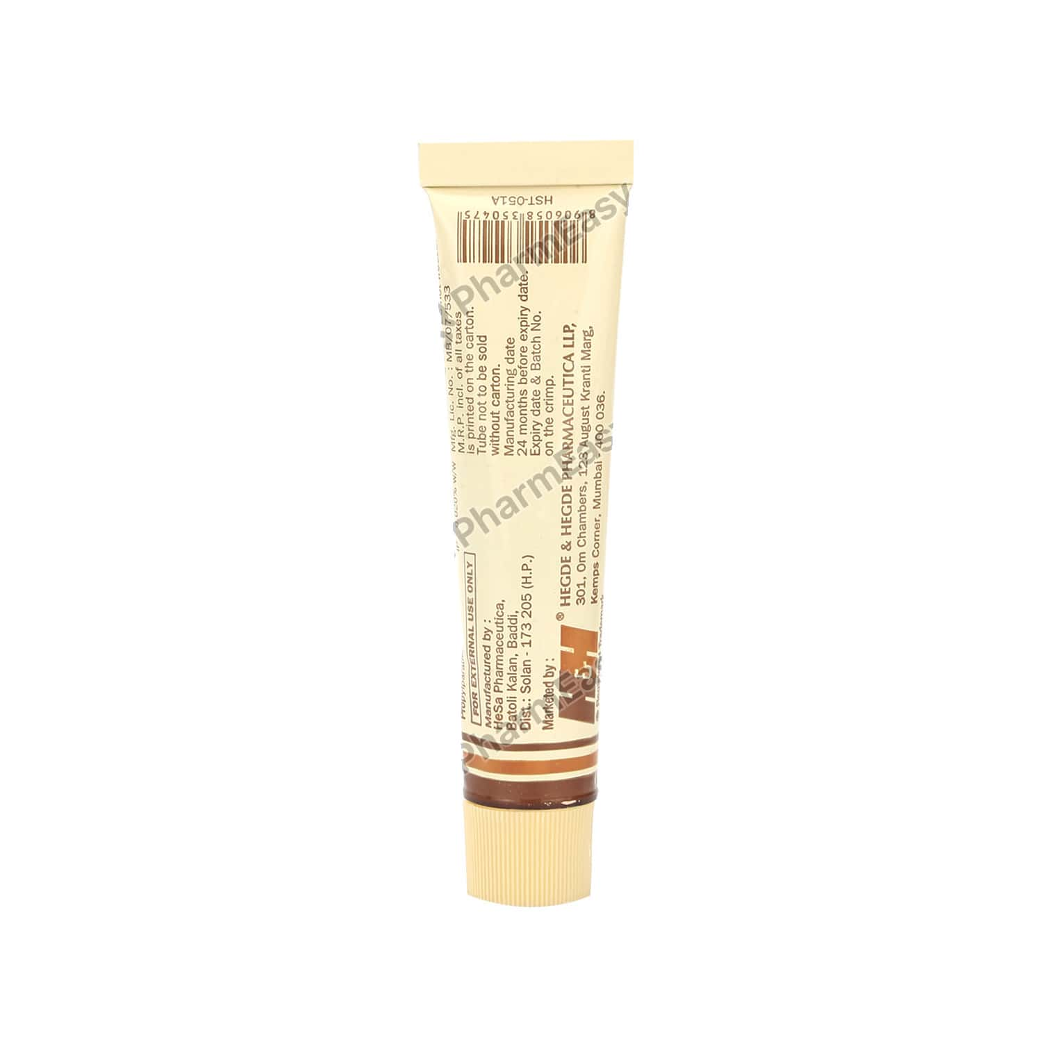 Propynate Nf Lotion 25ml