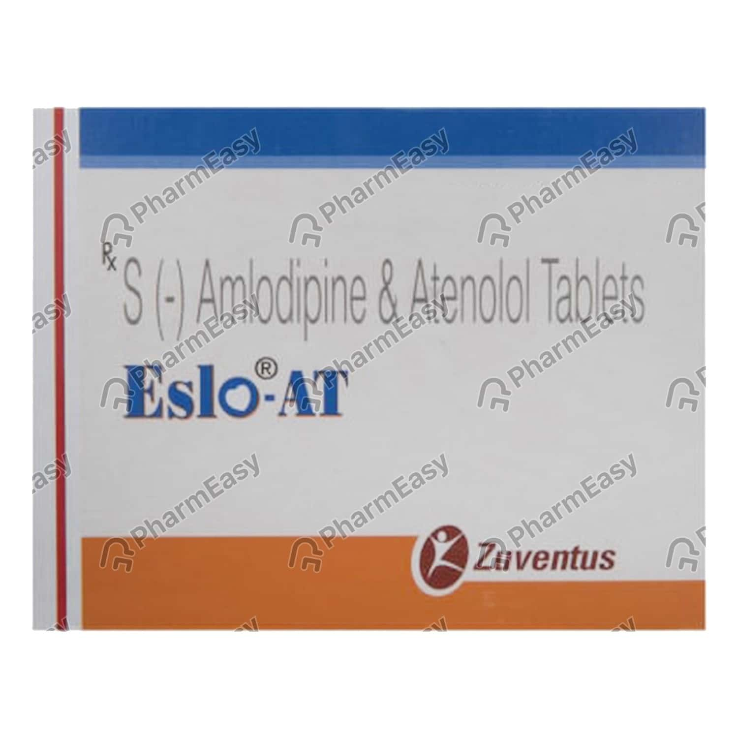 Eslo At 2.5mg Tablet