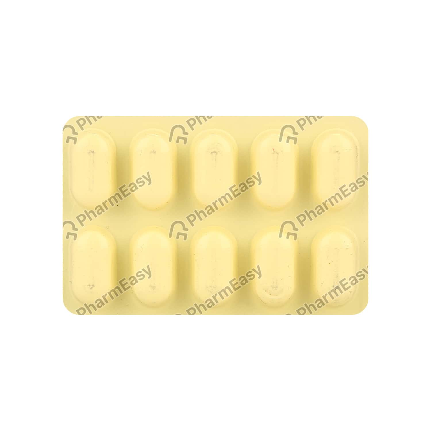Ezorb Ds 1120mg Strip Of 10 Tablets