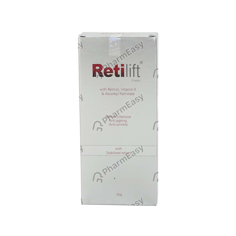 Retilift Cream 30gm