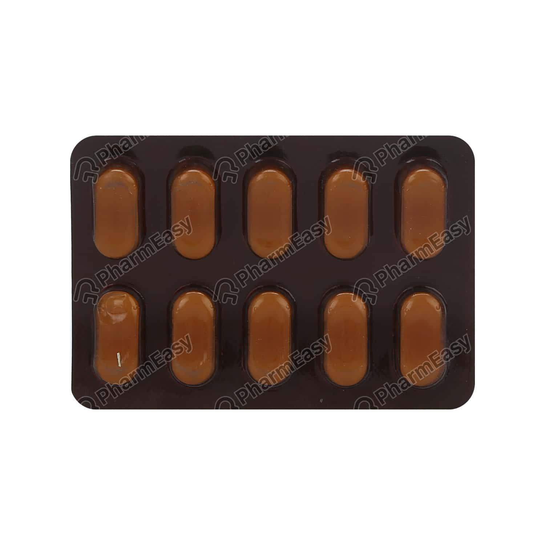 Etosafe Er Tablet
