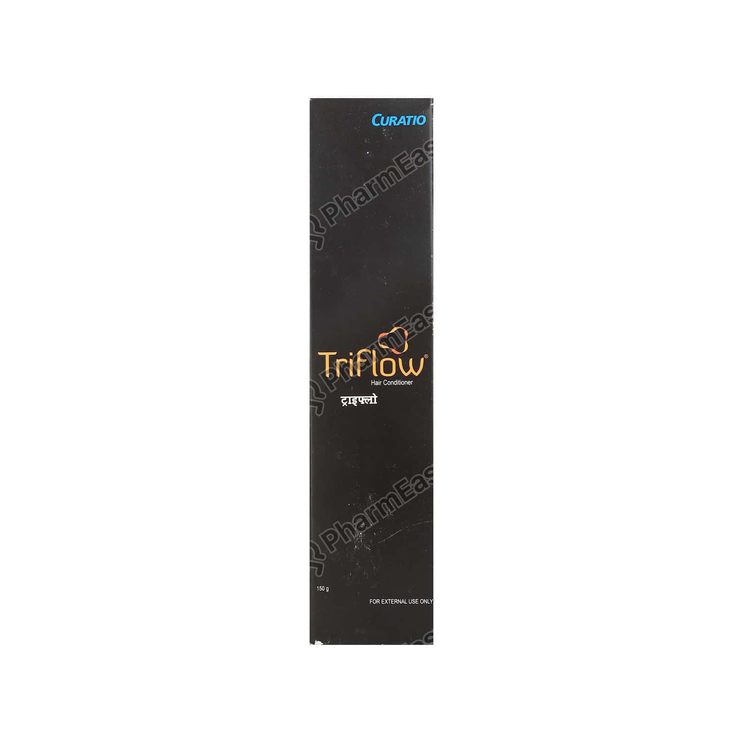 Triflow Bottle Of 150gm Hair Conditioner