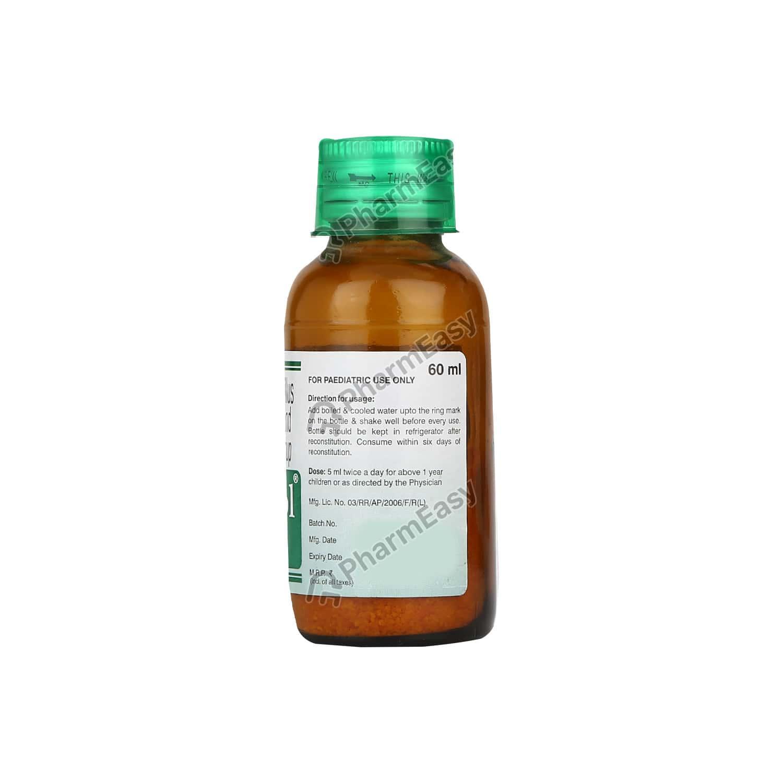 Rinifol Dry Syp