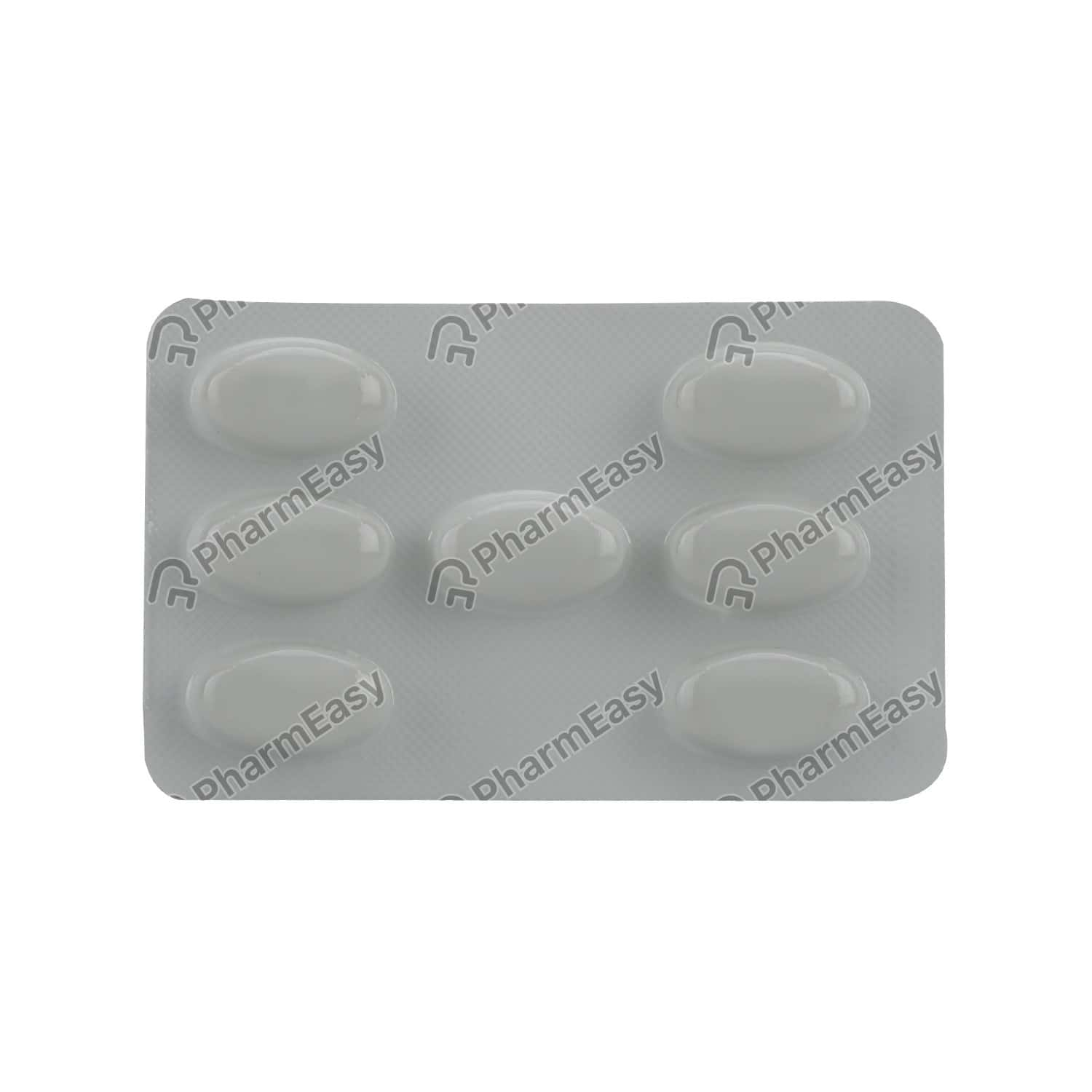 Thank Od Strip Of 10 Tablets