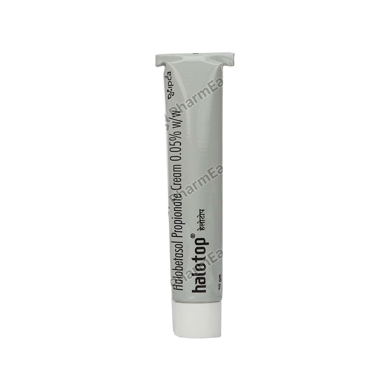 Halotop 0.05% Cream 30gm