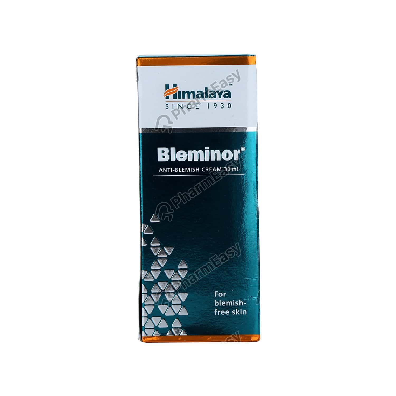 Bleminor Cream 30ml