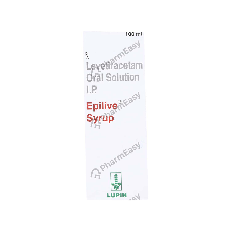 Epilive Syp