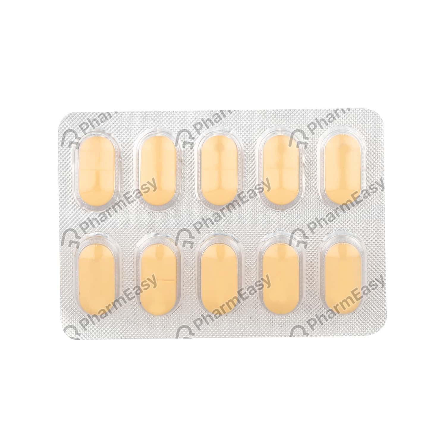 New Triclazone 40mg Tablet