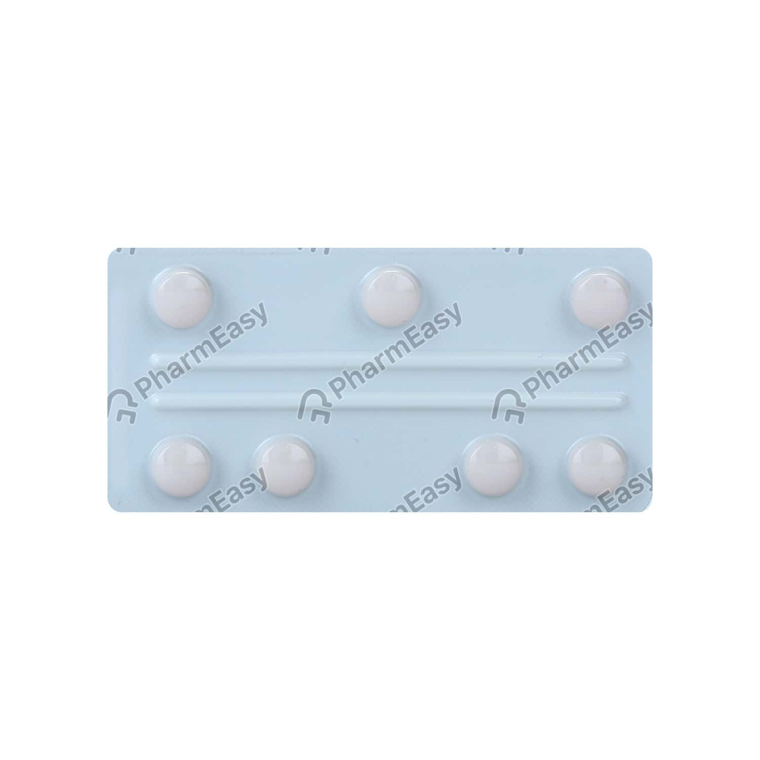 Istavel 50mg Strip Of 7 Tablets