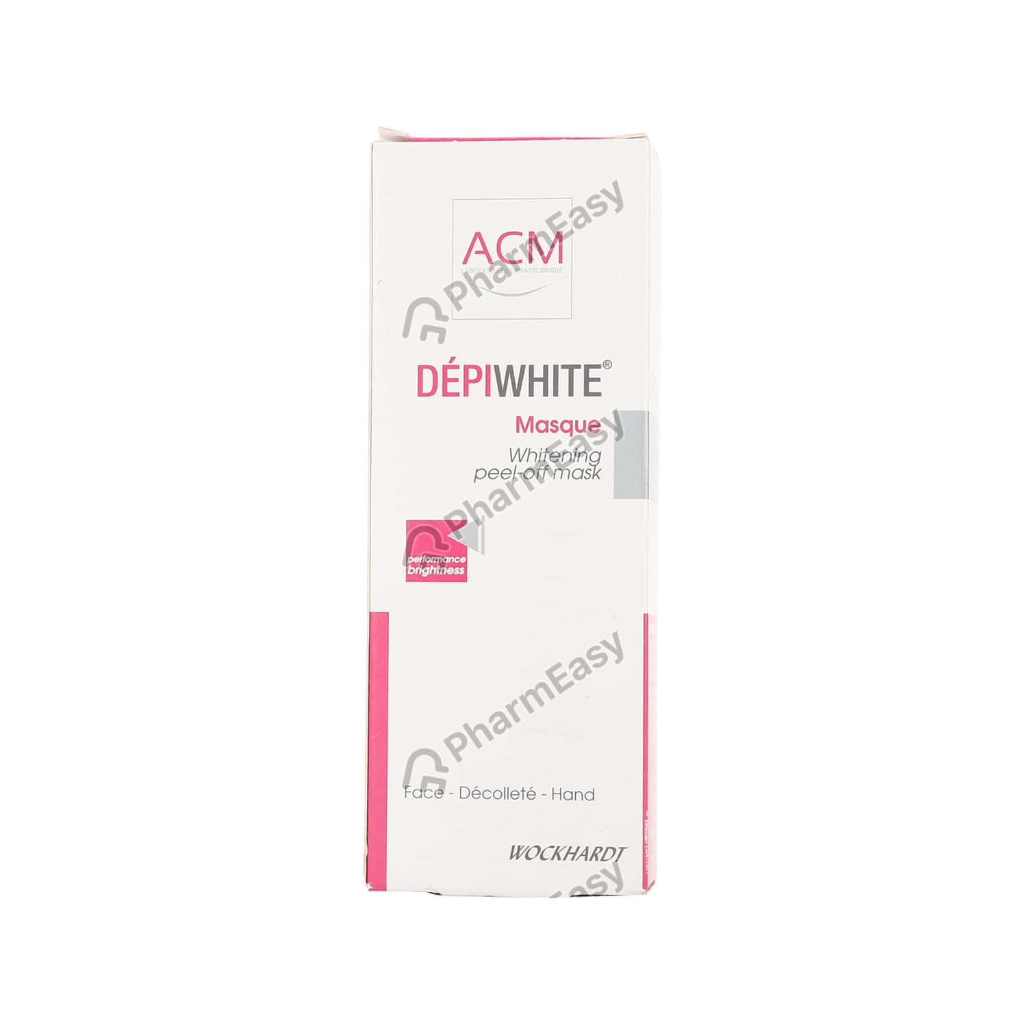 Depiwhite Masque Gel 40ml