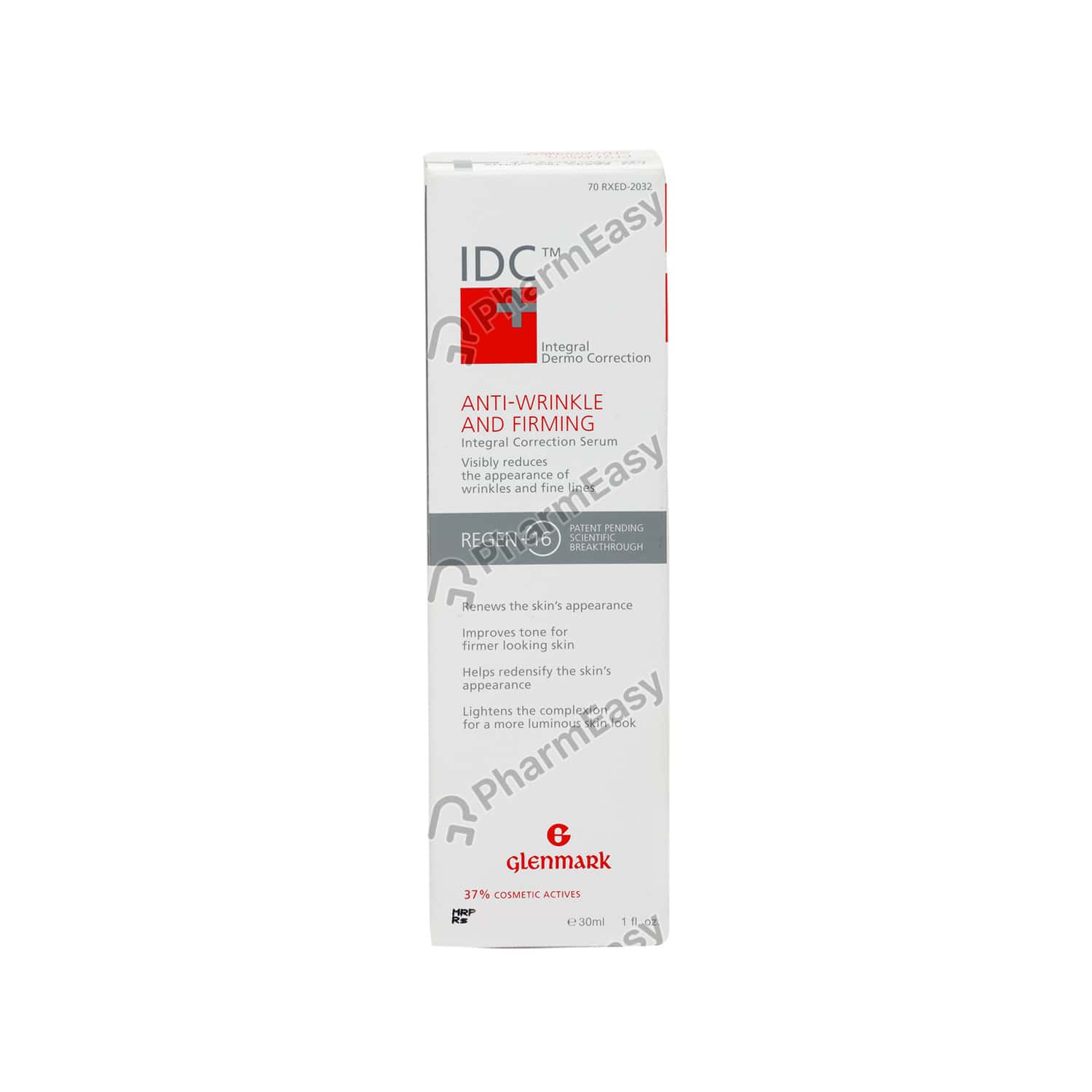 Idc Anti Wrinkles & Firming Gel 30ml