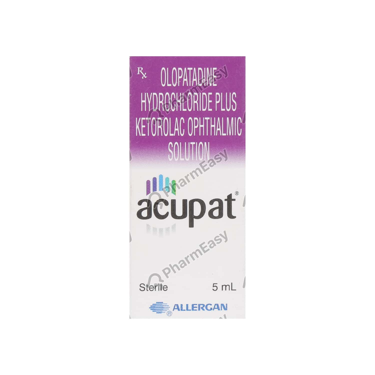 Acupat Eye Drops