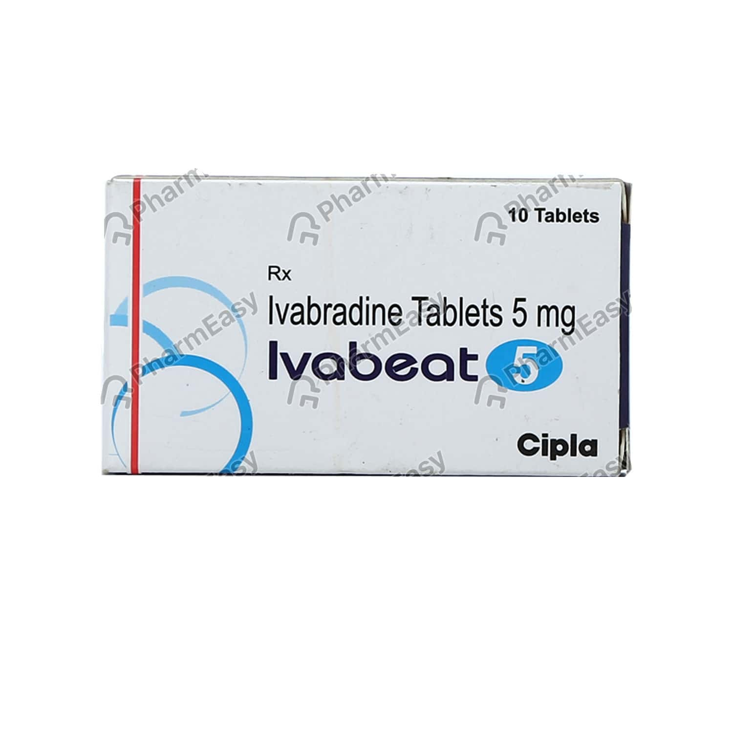 Ivabeat 5mg Tablet