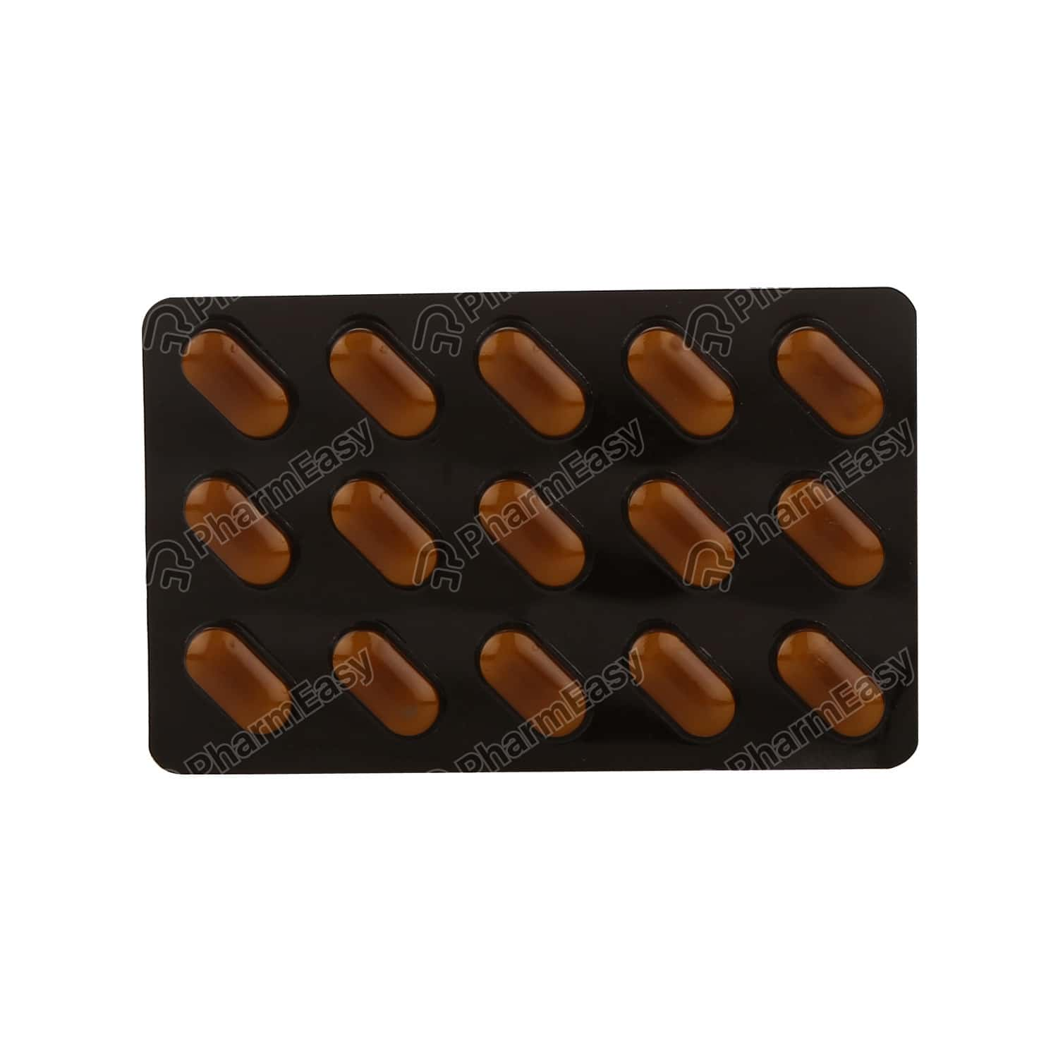 Calcifit Forte Strip Of 15 Tablets
