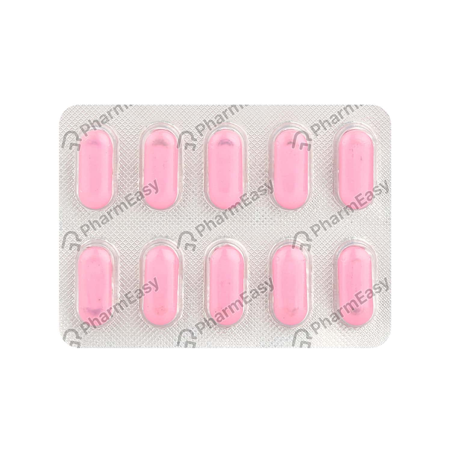 Calbisix Strip Of 10 Tablets