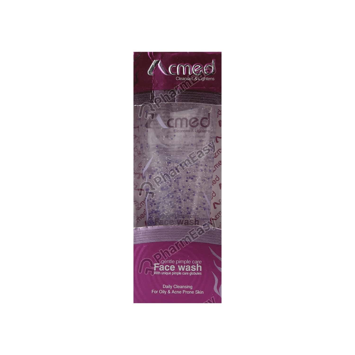 Acmed Face Wash