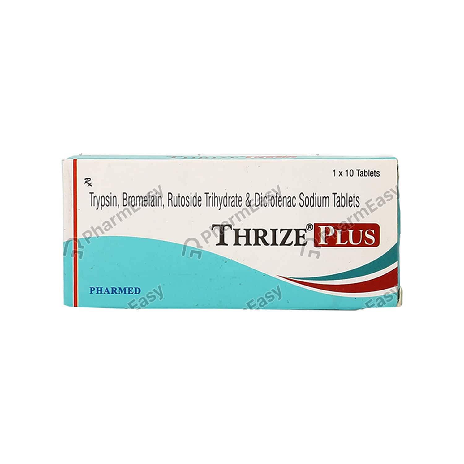 Thrize Plus Tablet