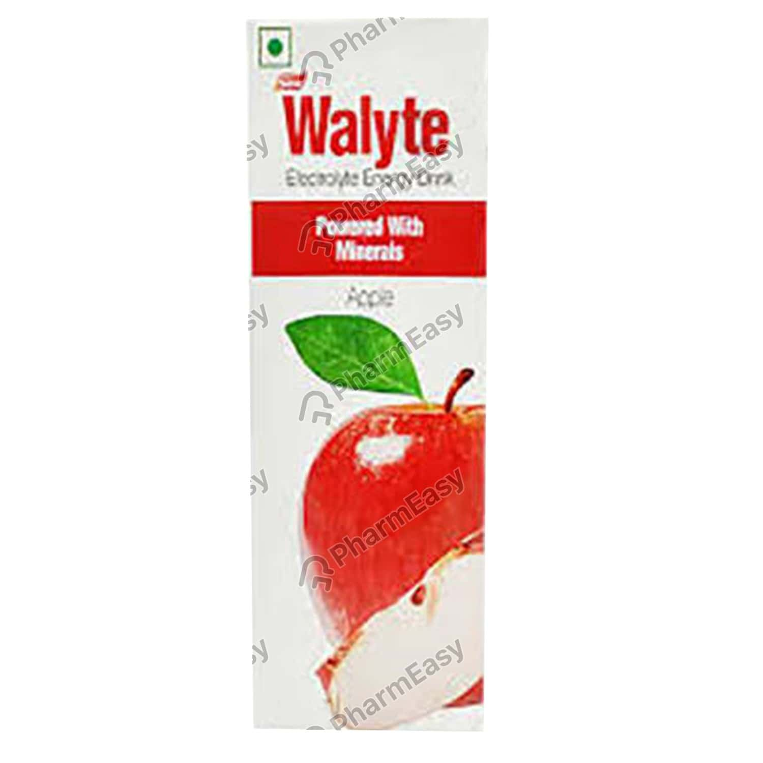 Walyte L Apple Drink