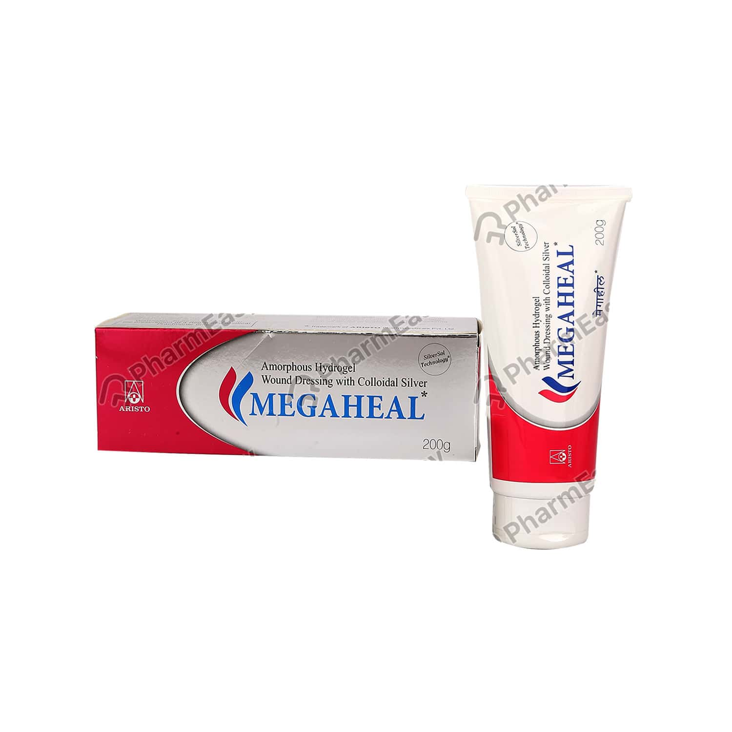 Megaheal Gel 200gm