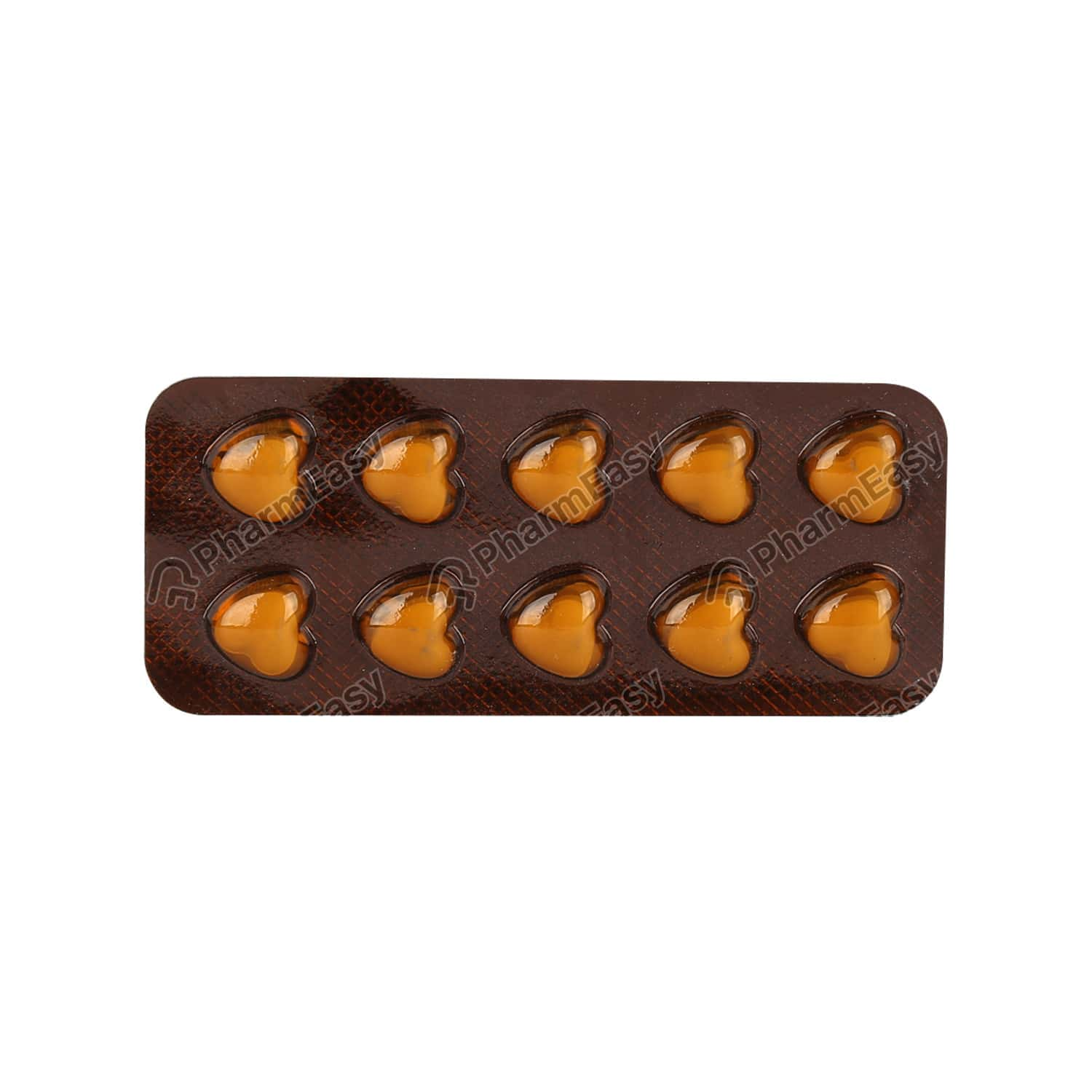 Rosys 5mg Tablet