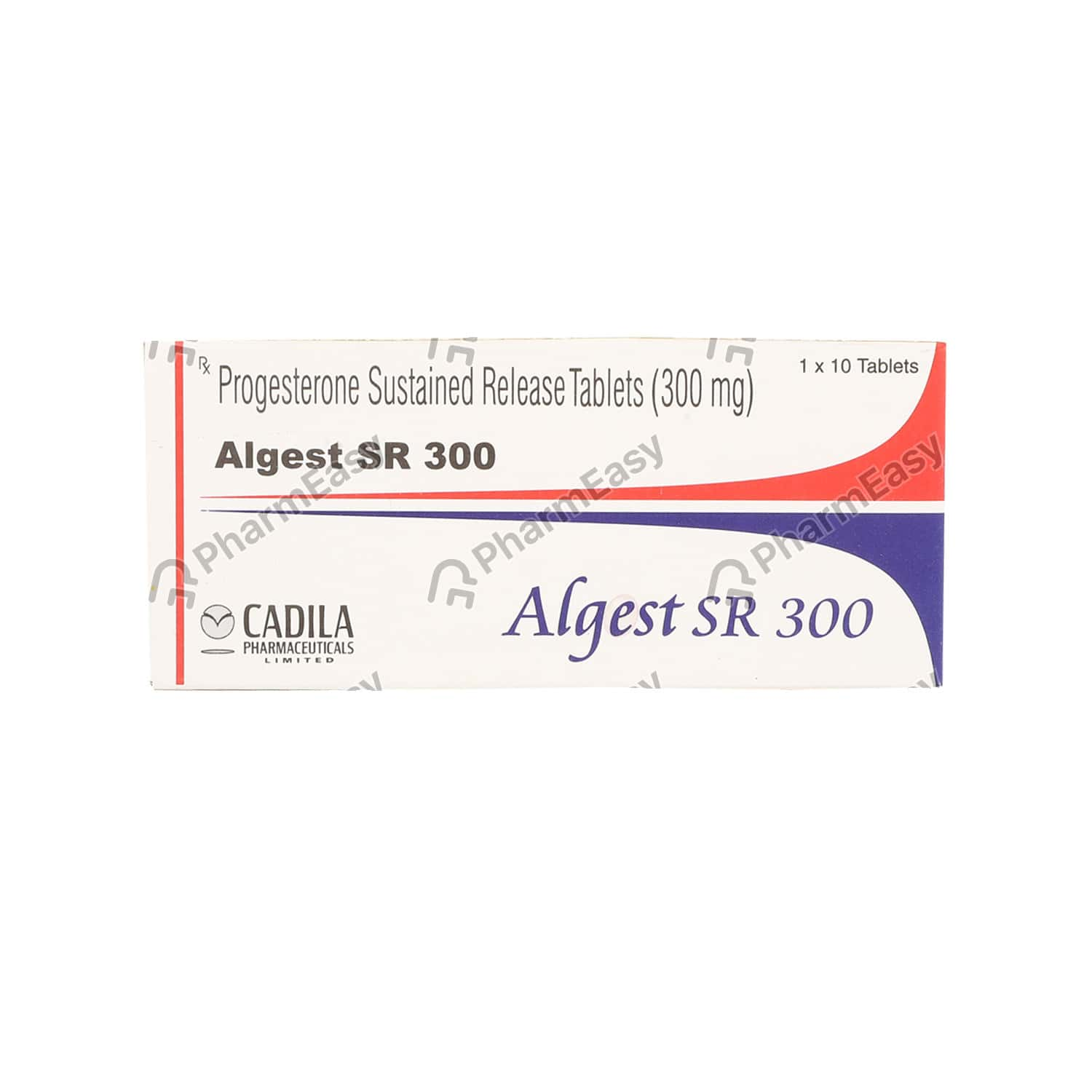 Algest Sr 300mg Tablet