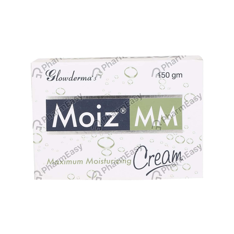 Moiz Mm Cream 150gm