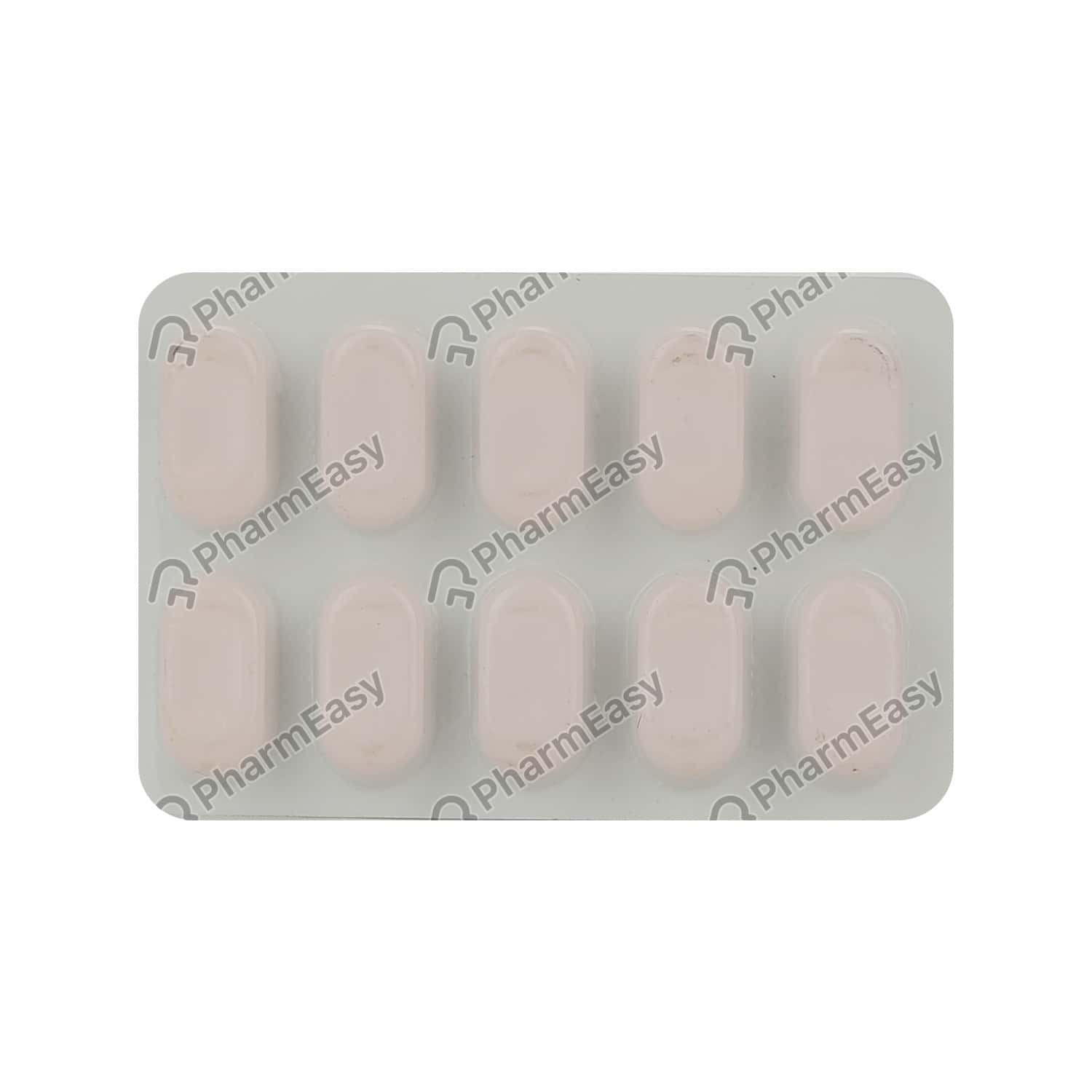 Oxring Od 600mg Tablet