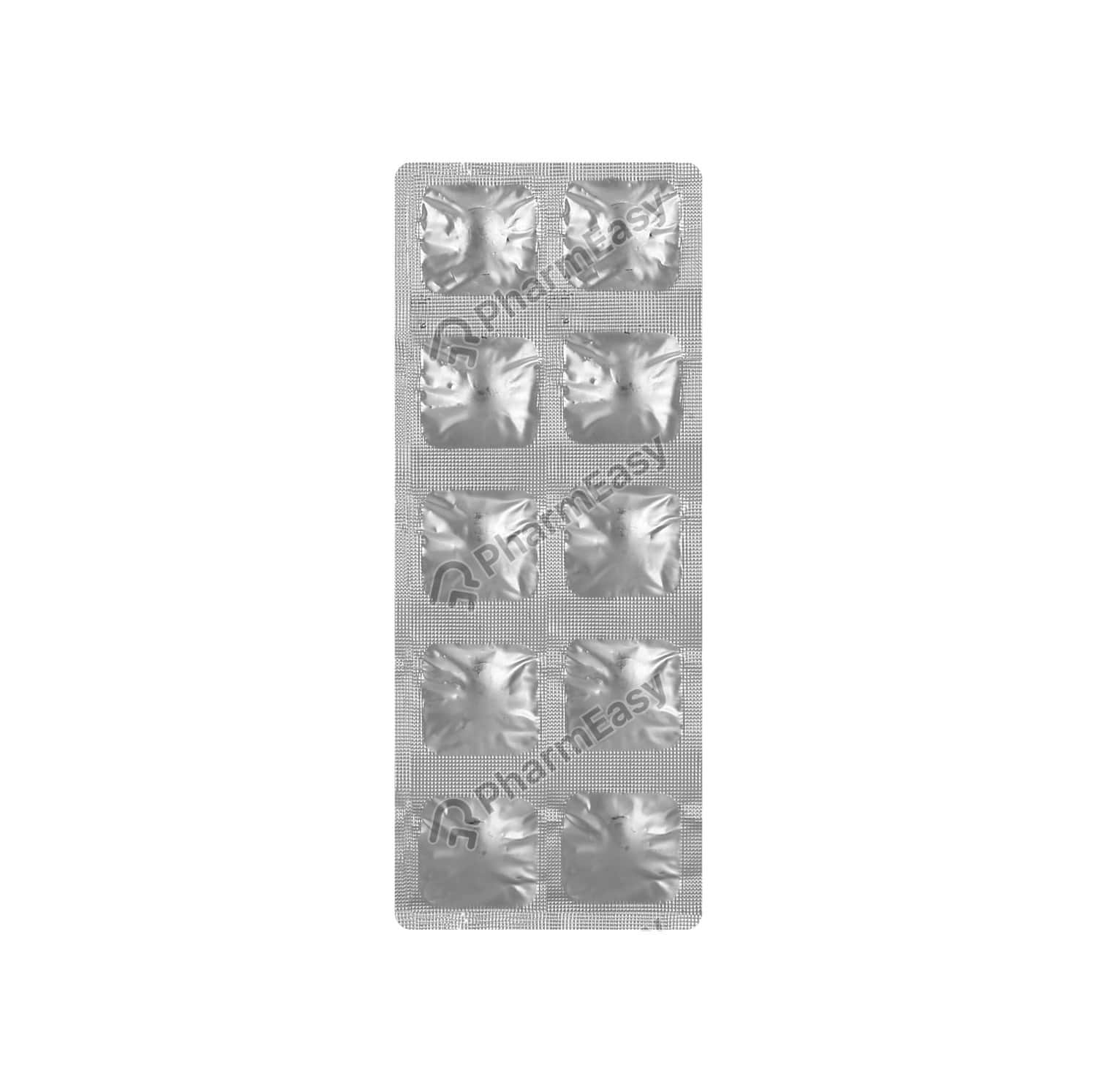 Olmat Ct 40mg Strip Of 10 Tablets