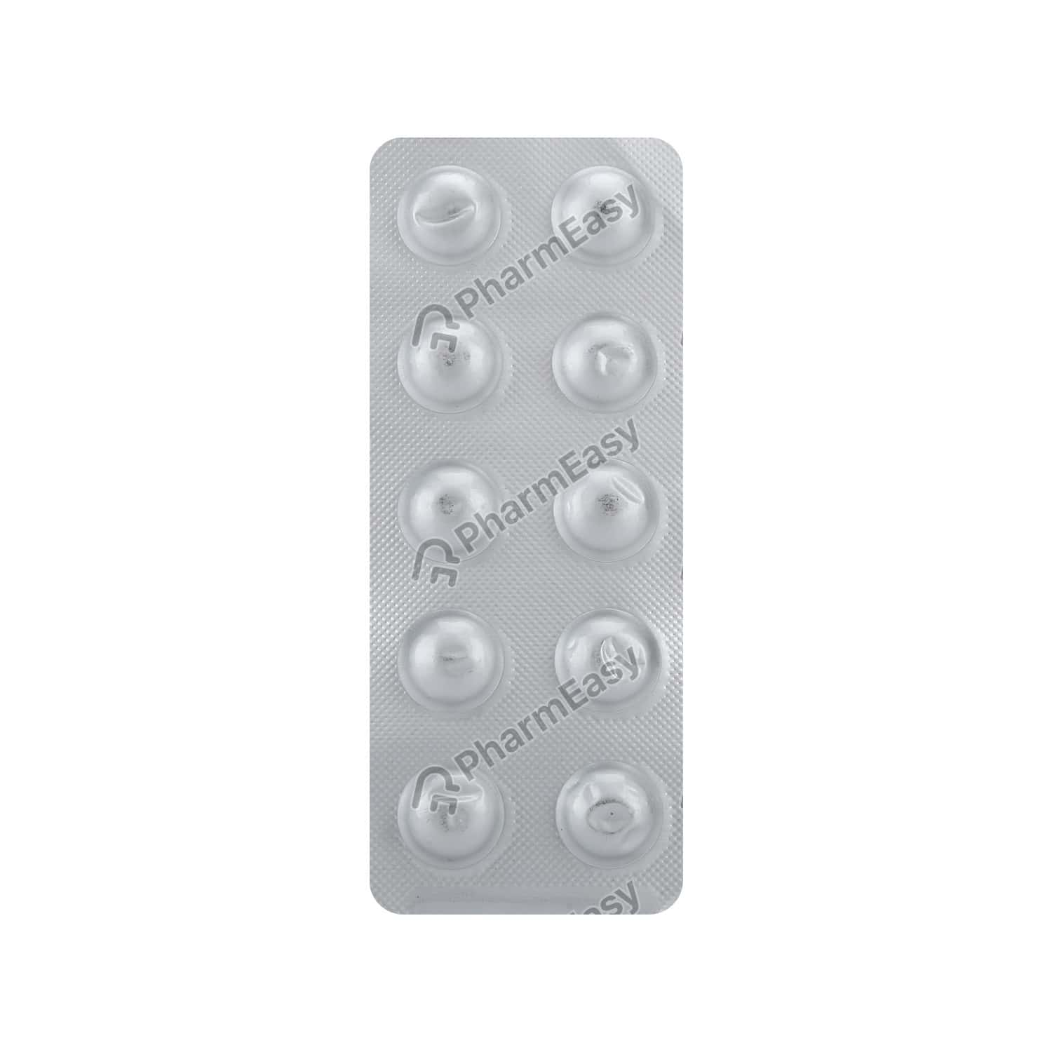 Rosave D 10mg Tablet