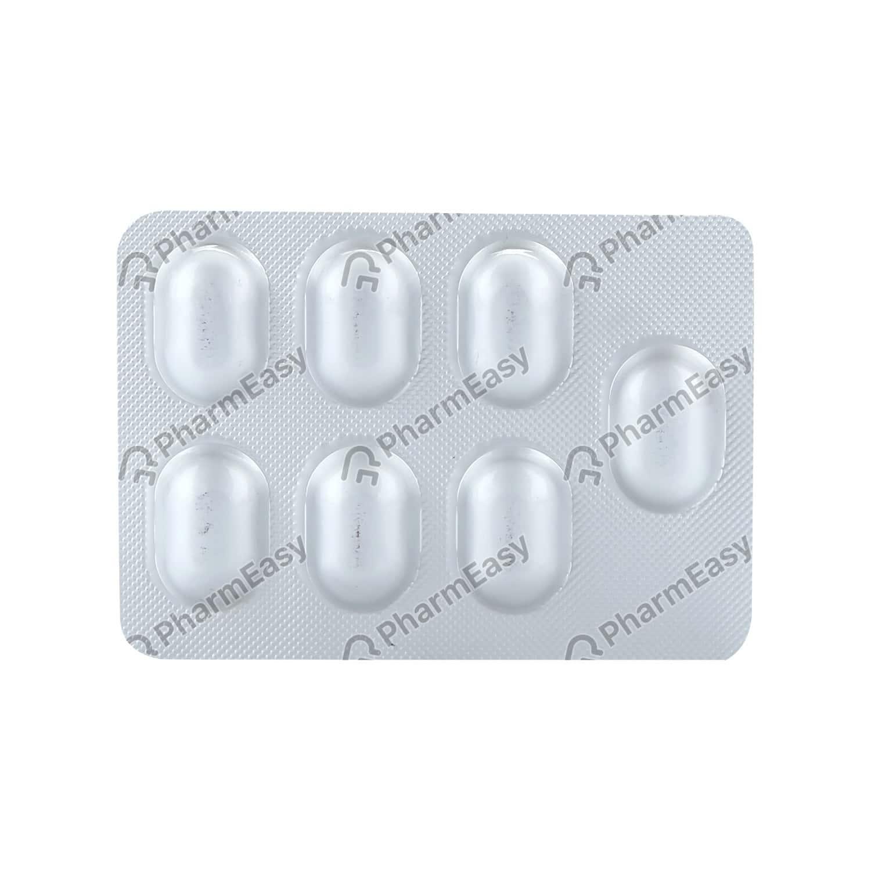 Amlosafe 3d Tablet