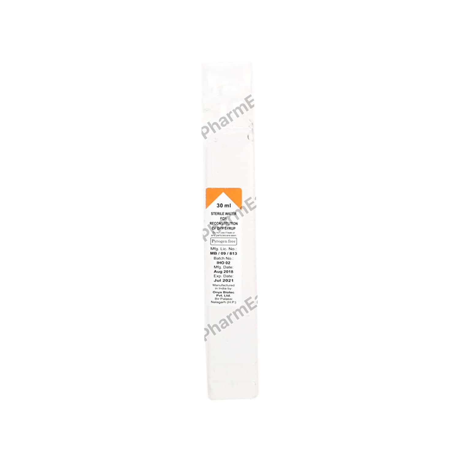 Monocef O Cv 100mg Dry Syp 30ml