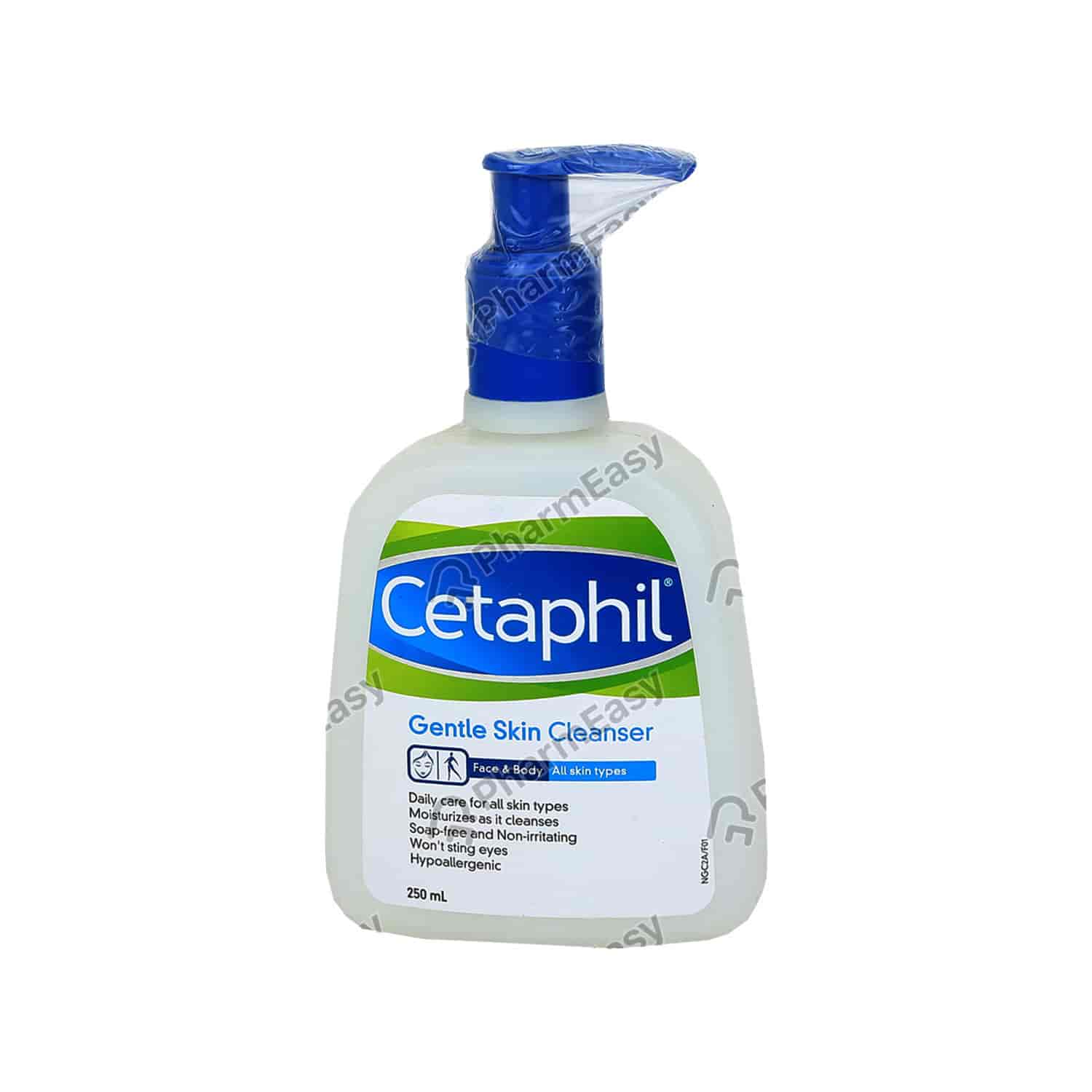 Cetaphil Cleansing Lotion 250ml