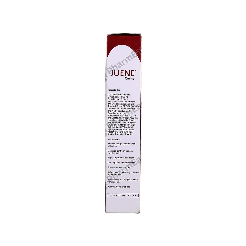 Juene Tube Of 60gm Cream