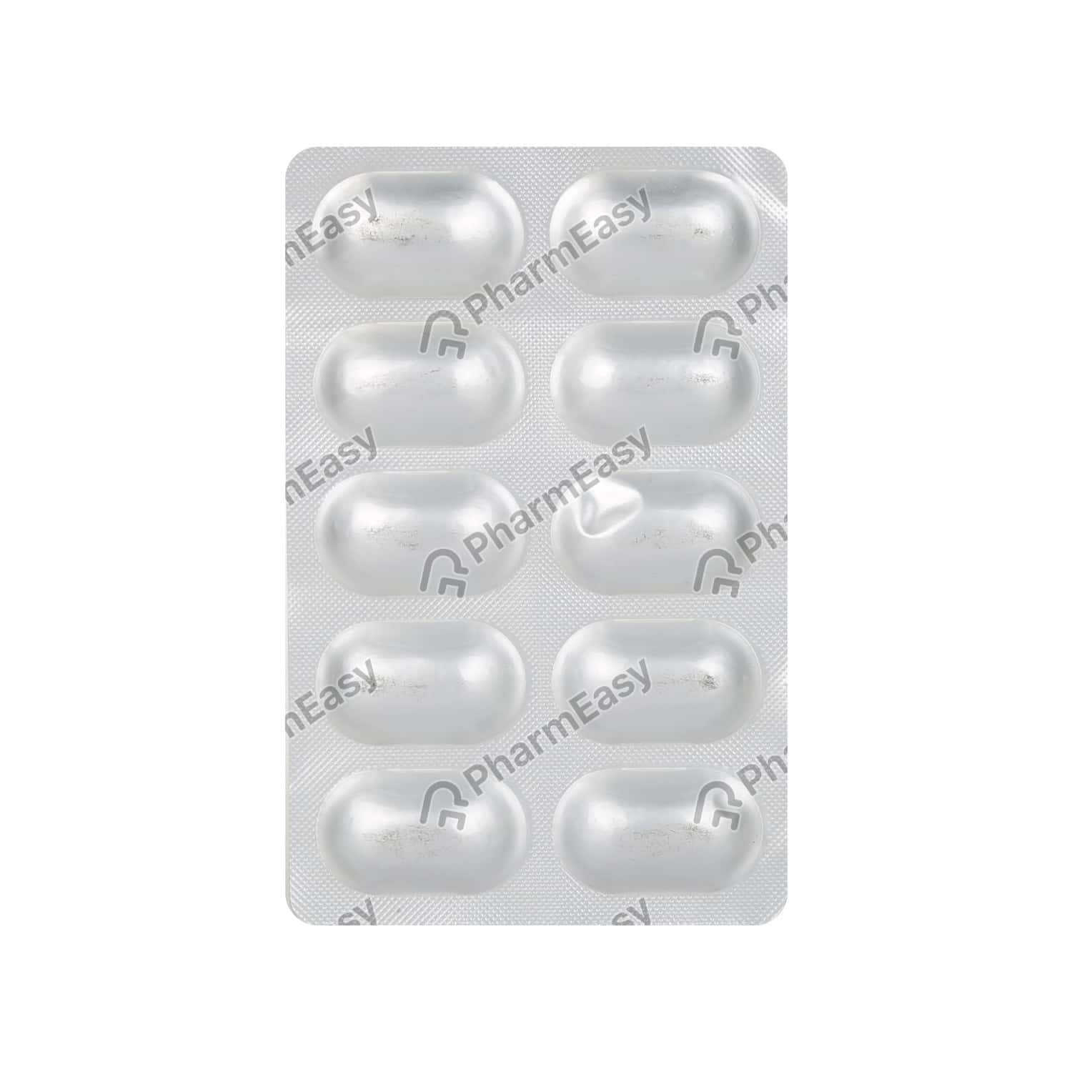 Fightox 625mg Strip Of 10 Tablets