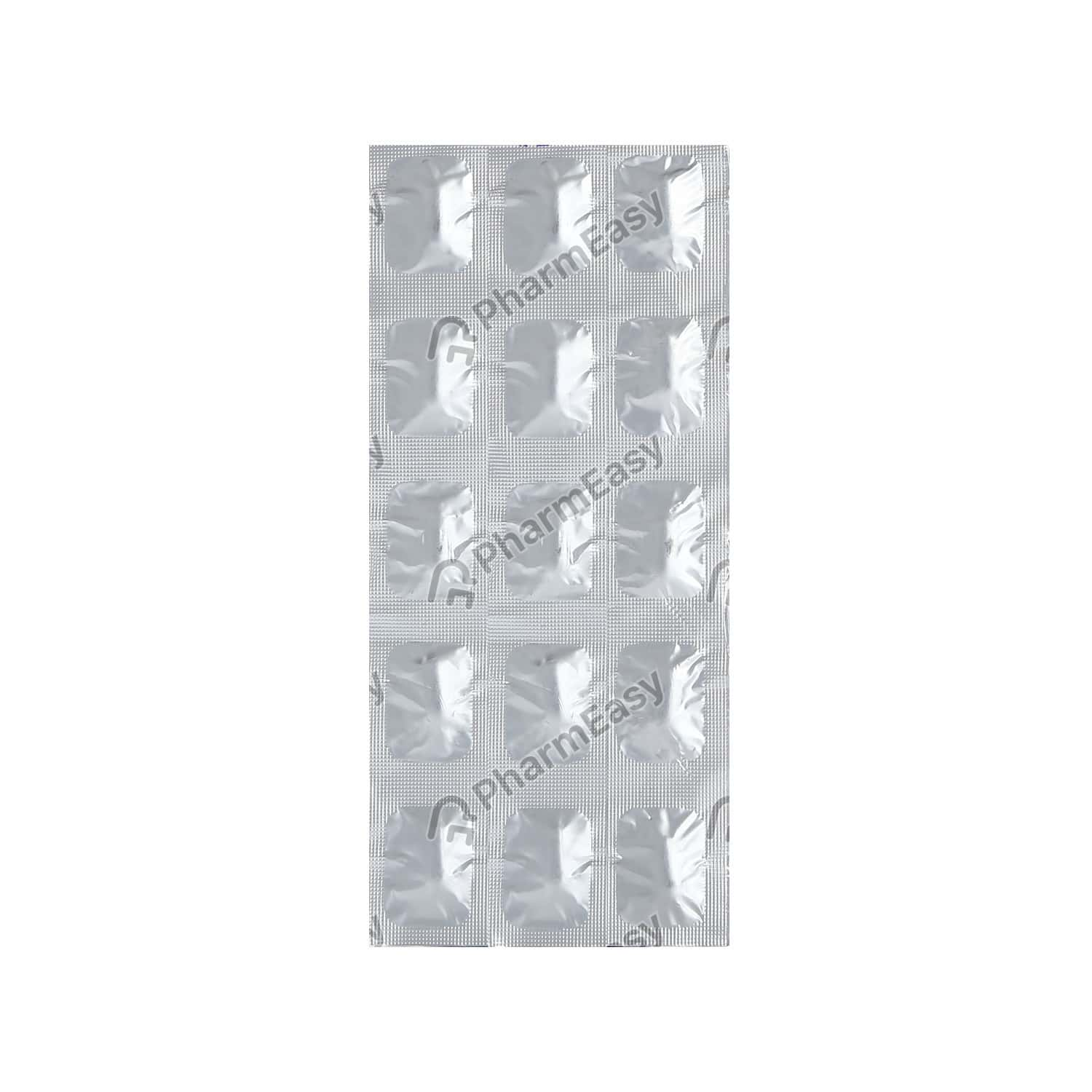 Mignar 50mg Strip Of 15 Tablets