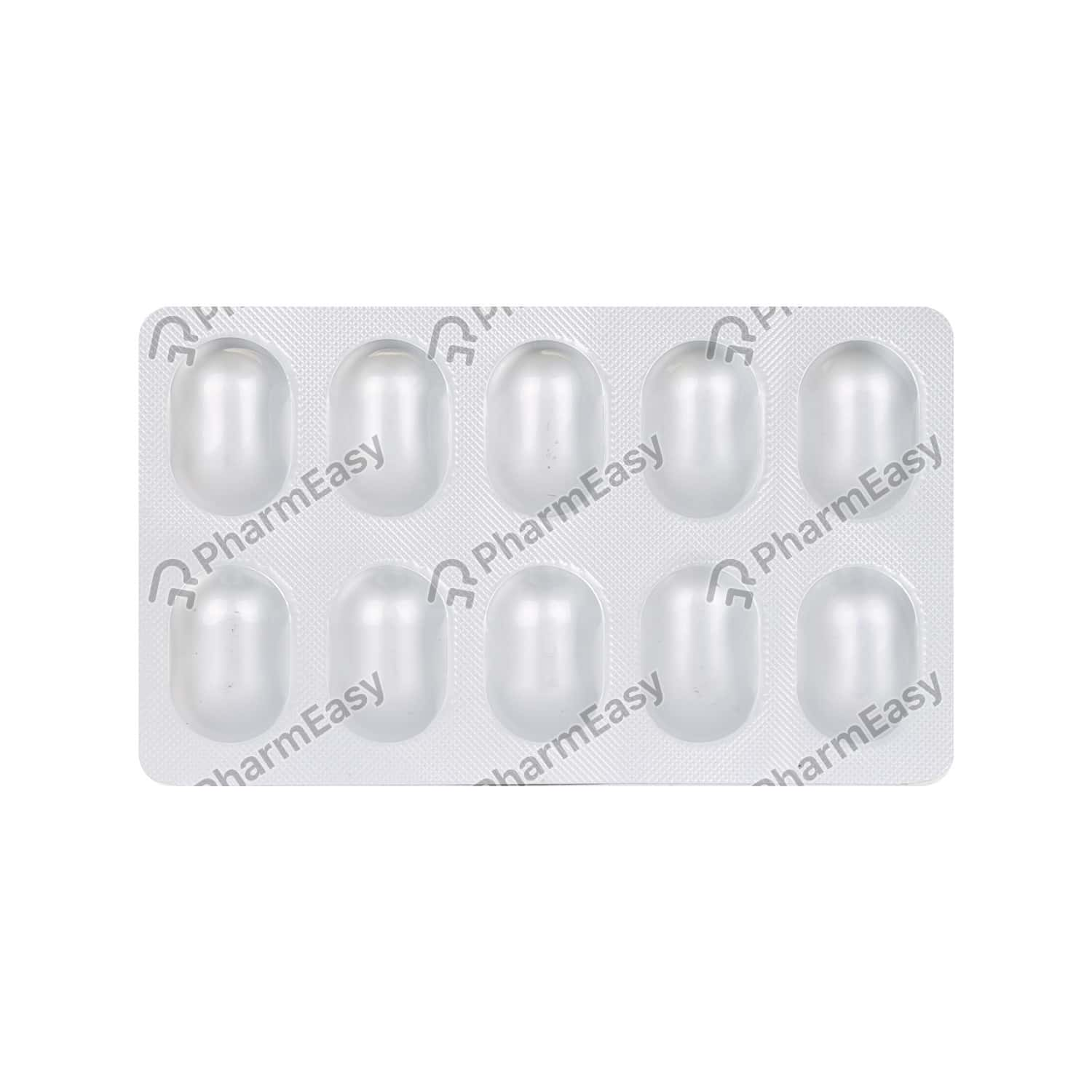 Neksium 40mg Strip Of 10 Tablets