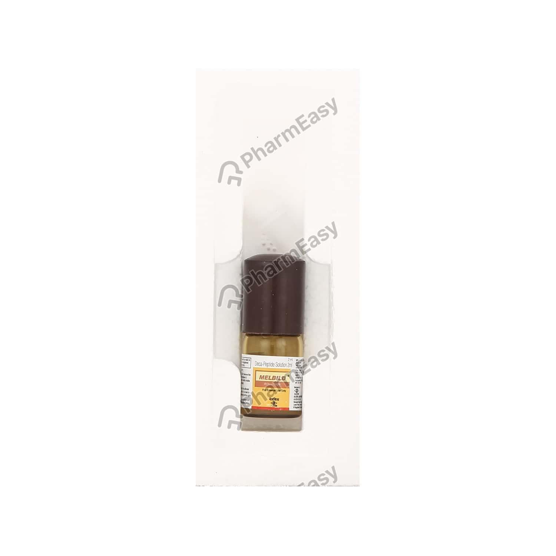 Melbild Bottle Of 2ml Solution