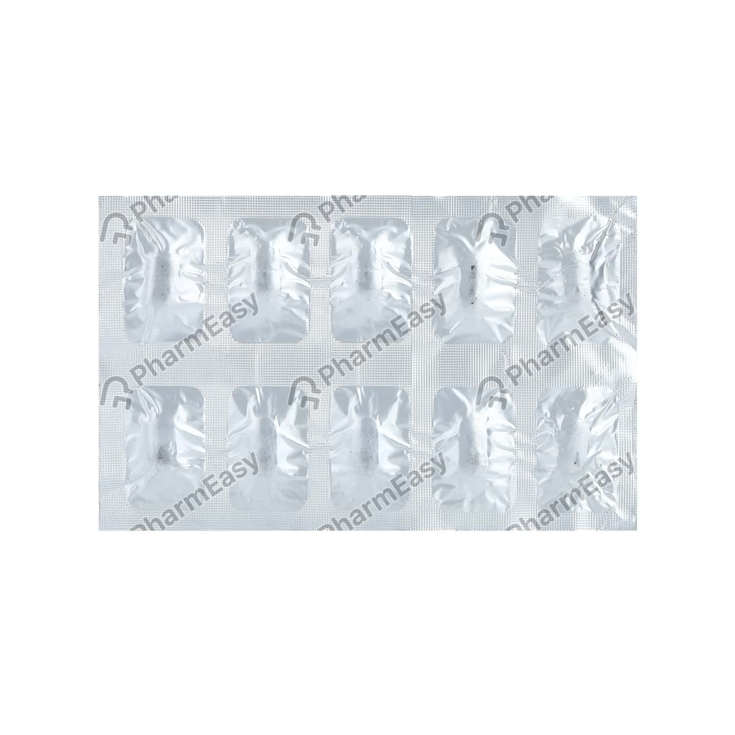 Colonise Forte Strip Of 10 Capsules
