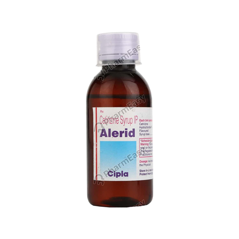 Alerid Syp 60ml