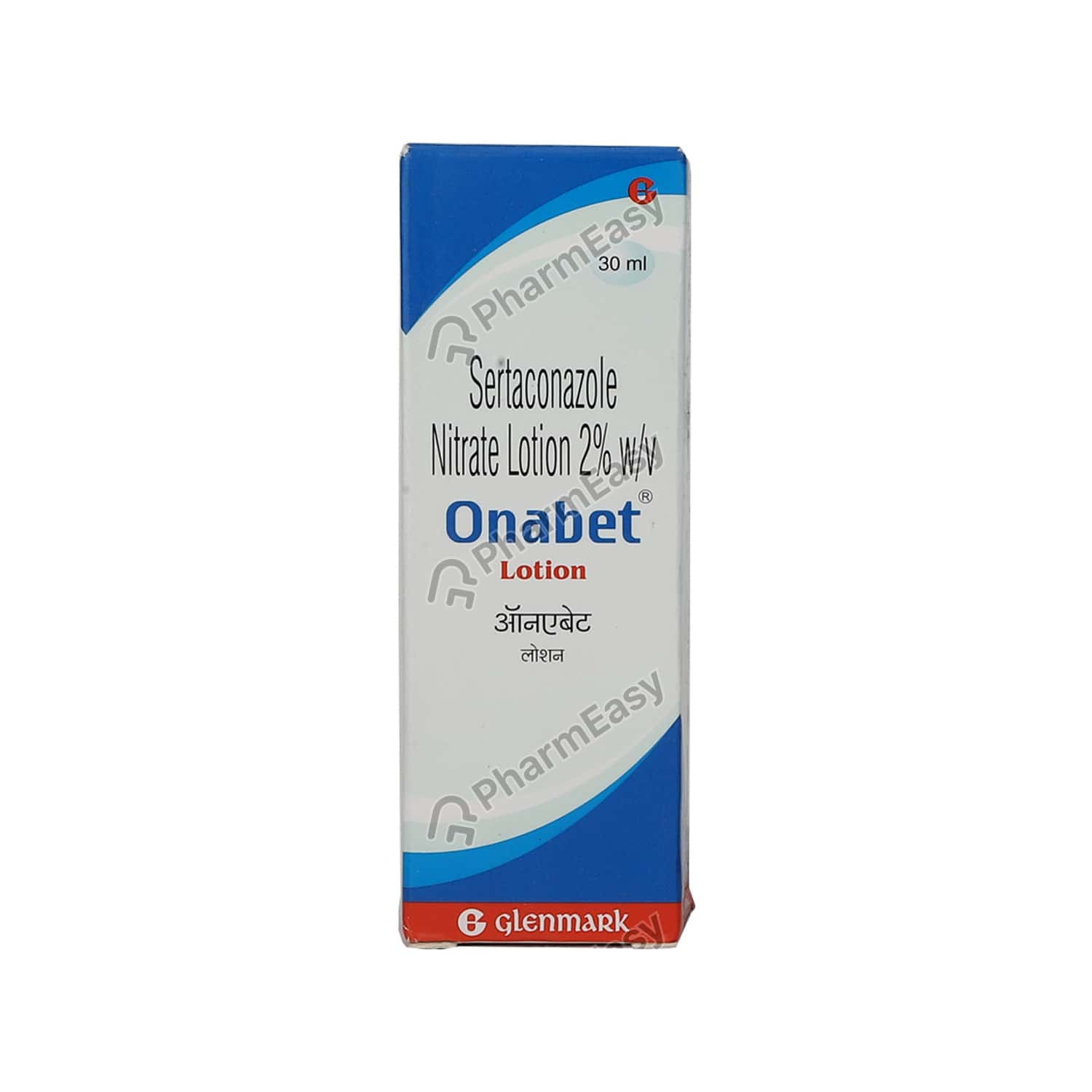 Onabet 2% Lotion 30ml