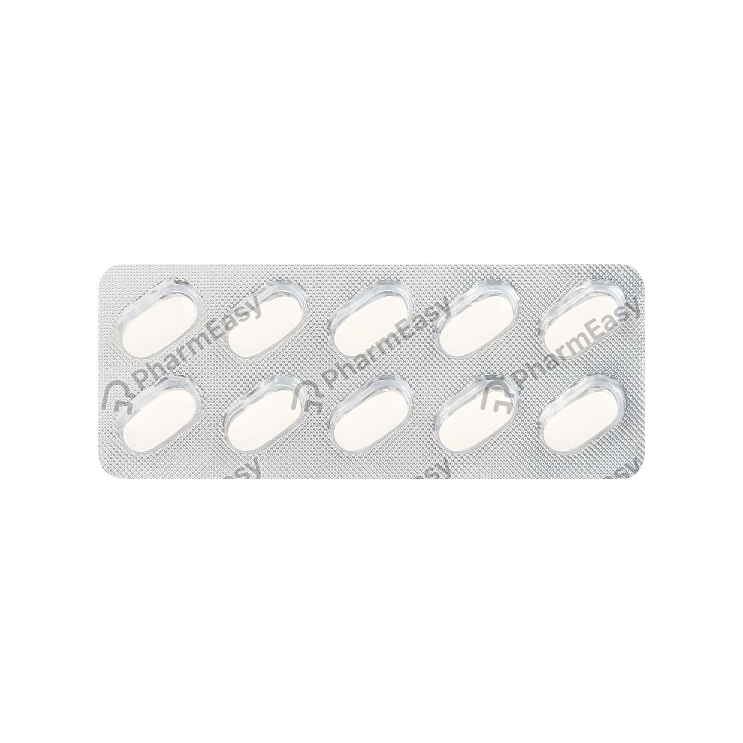 Buscogast Plus Stomach Pain Specialist - Strip Of 10 Tablets